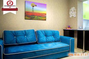 Квартиры для бизнеса в ЖК «Воробьевы горы» — купите и сдавайте в аренду!