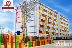 Купить гостинку под аренду в Харькове ЖК «Воробьевы горы»