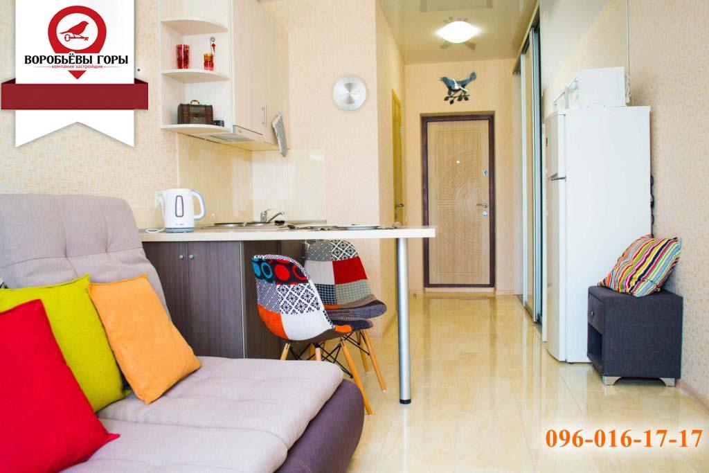 Комнаты и гостинки в Харькове