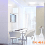 дизайн смарт квартир