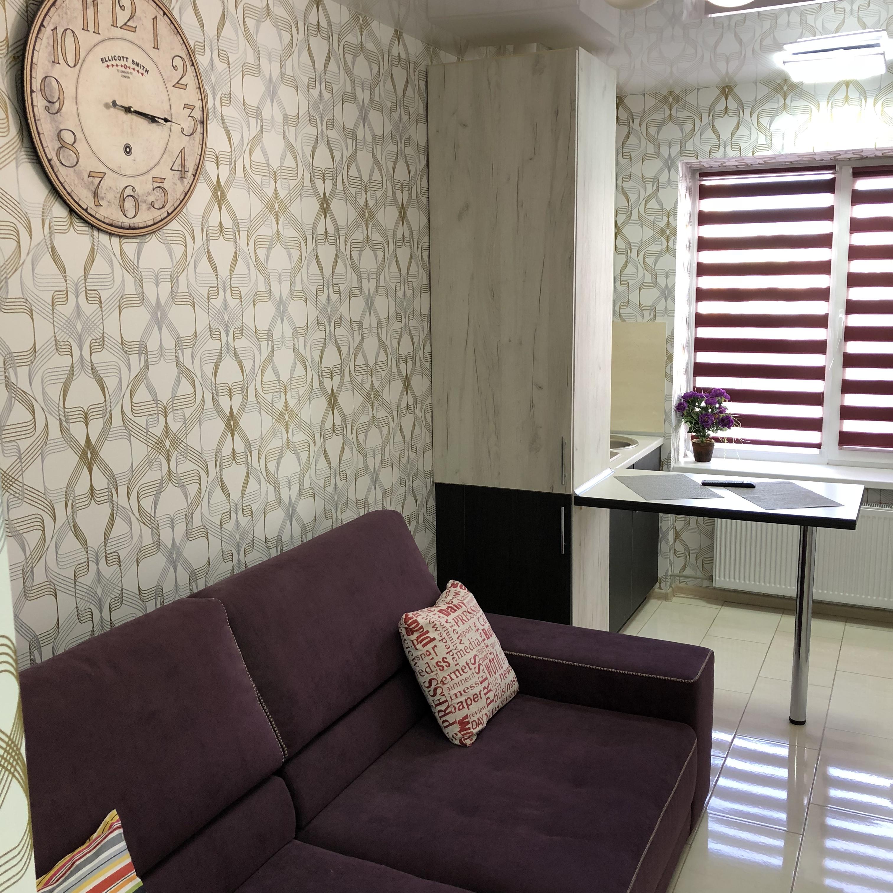 Реально ли купить комфортную гостинку в Харькове?