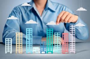 Как вложить в недвижимость