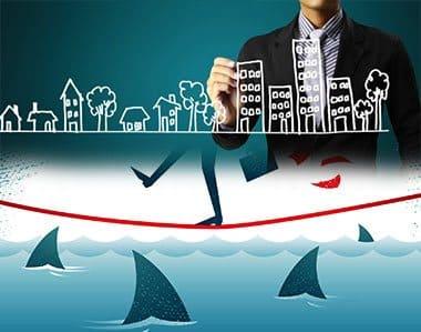 Подводные камни управления недвижимостью