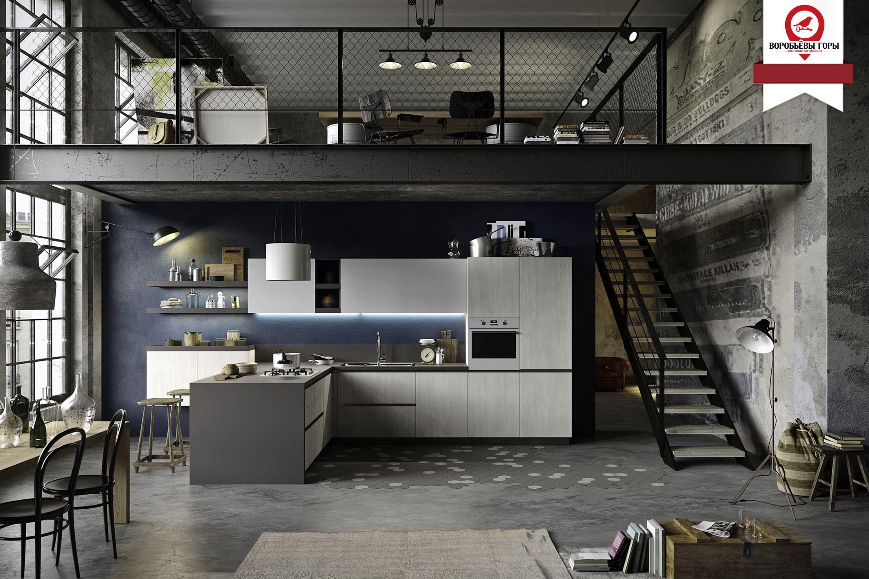 Темпераментный материал — красота и практичность отделки бетоном