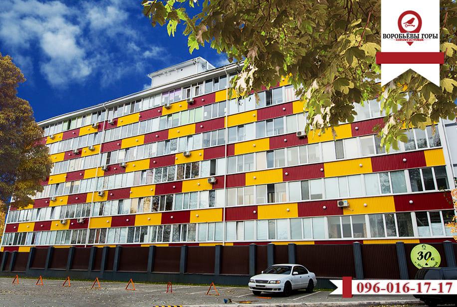 На каком этапе строительства можно оформить квартиру?