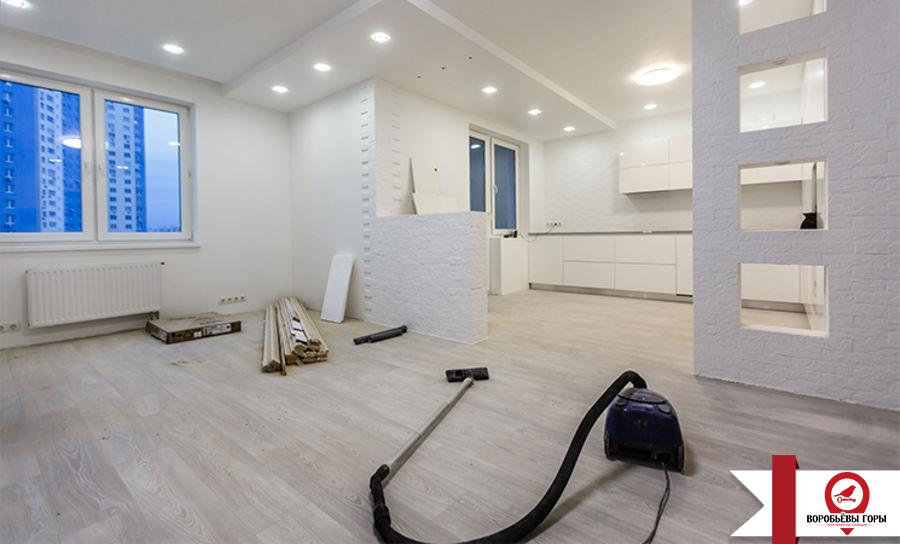 Инструкция: как принять квартиру в новостройке?