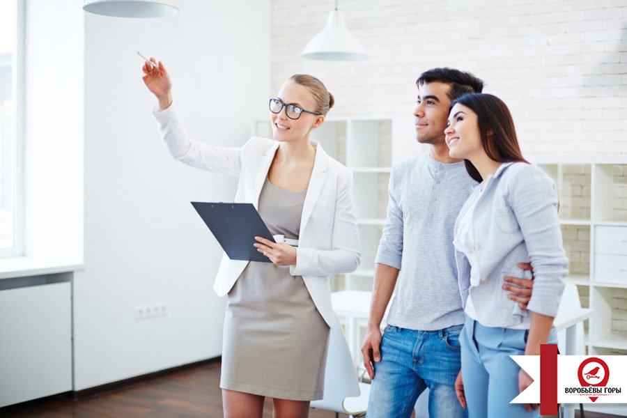 Как правильно оформить аренду квартиры