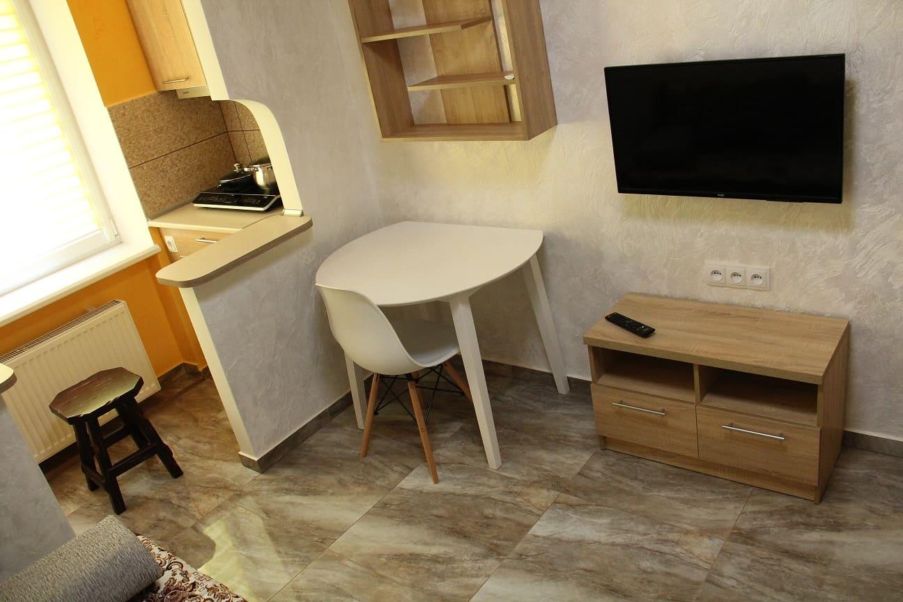 Готовые квартиры под аренду