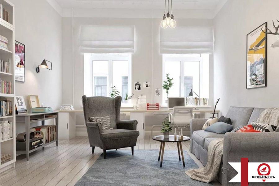 Хюгге – датское искусство уюта
