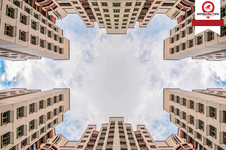 На каком этаже комфортнее всего жить? Ответ экспертов