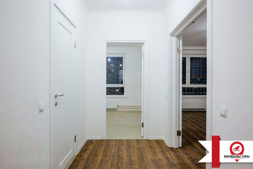 В чем преимущества и недостатки квартиры с отделкой?