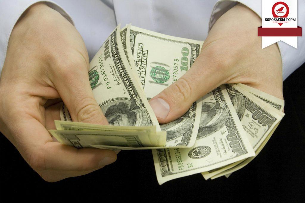 А стоит ли давать в долг, либо лучше сохранить свои деньги, инвестируя в успешный проект?