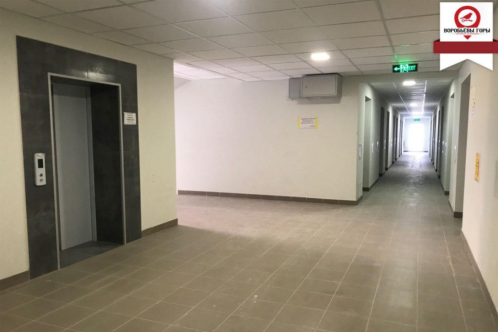 Ремонт в подъездах и чистовая отделка в квартире. Актуальная тема для покупателей в новострое