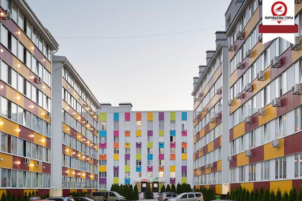 Кризисы в Украине и их влияние на тенденции инвестирования в недвижимость