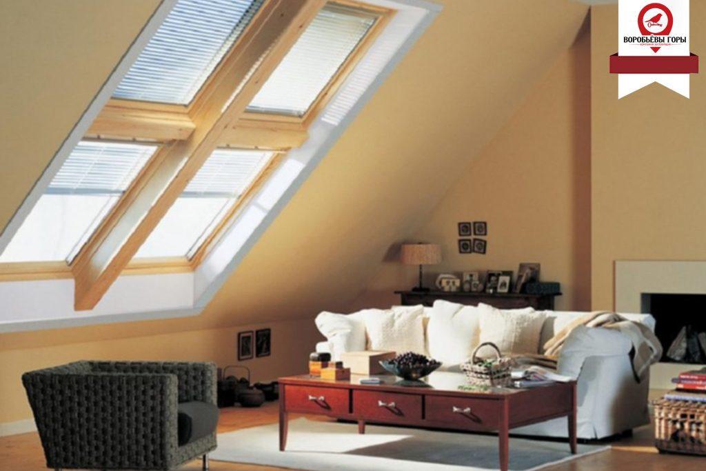 На каком этаже лучше взять квартиру, в летнее время года?