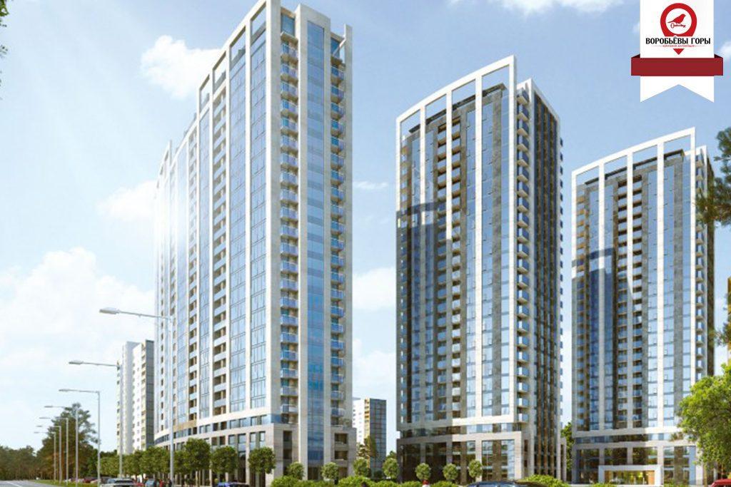 Жилая и коммерческая недвижимость. Куда выгоднее инвестировать?