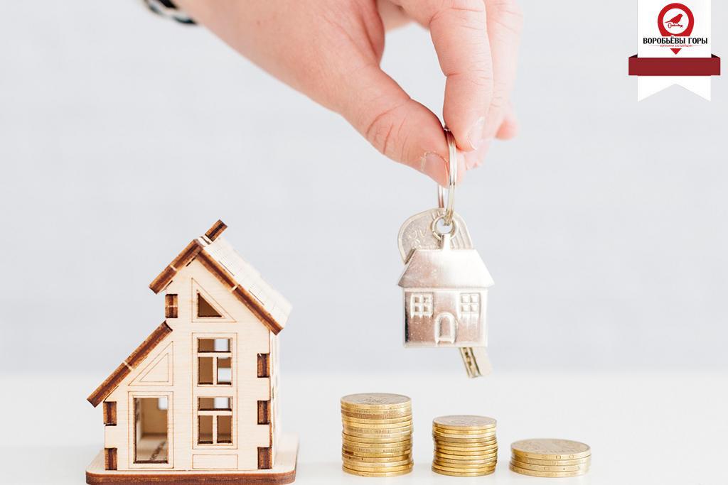 ТОП 5 фактів про правильне вкладення в нерухомість