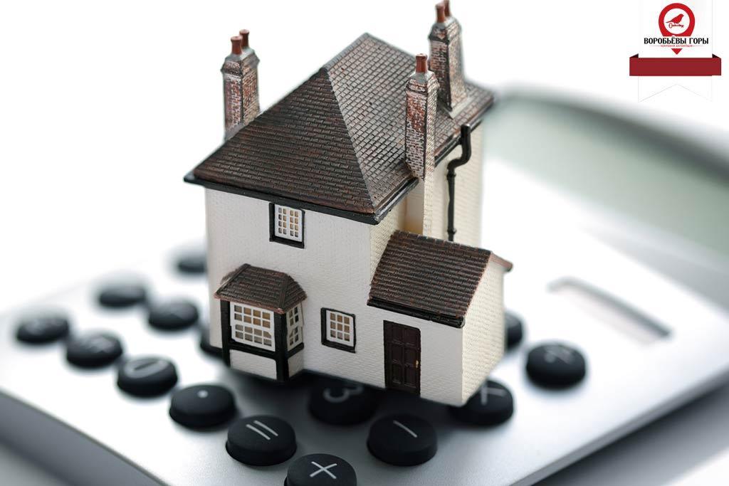 """Как сэкономить при покупке квартиры в ЖК """"Воробьевы горы""""."""