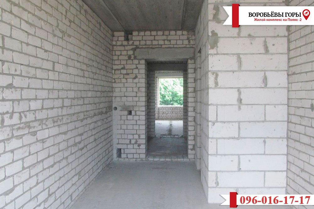 """Свежие данные о ЖК """"Воробьевы Горы на Полях-2"""""""