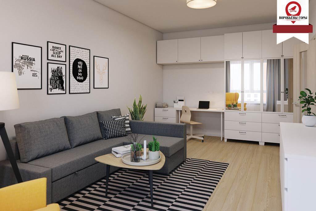 Выгодно ли продавать квартиру с мебелью.