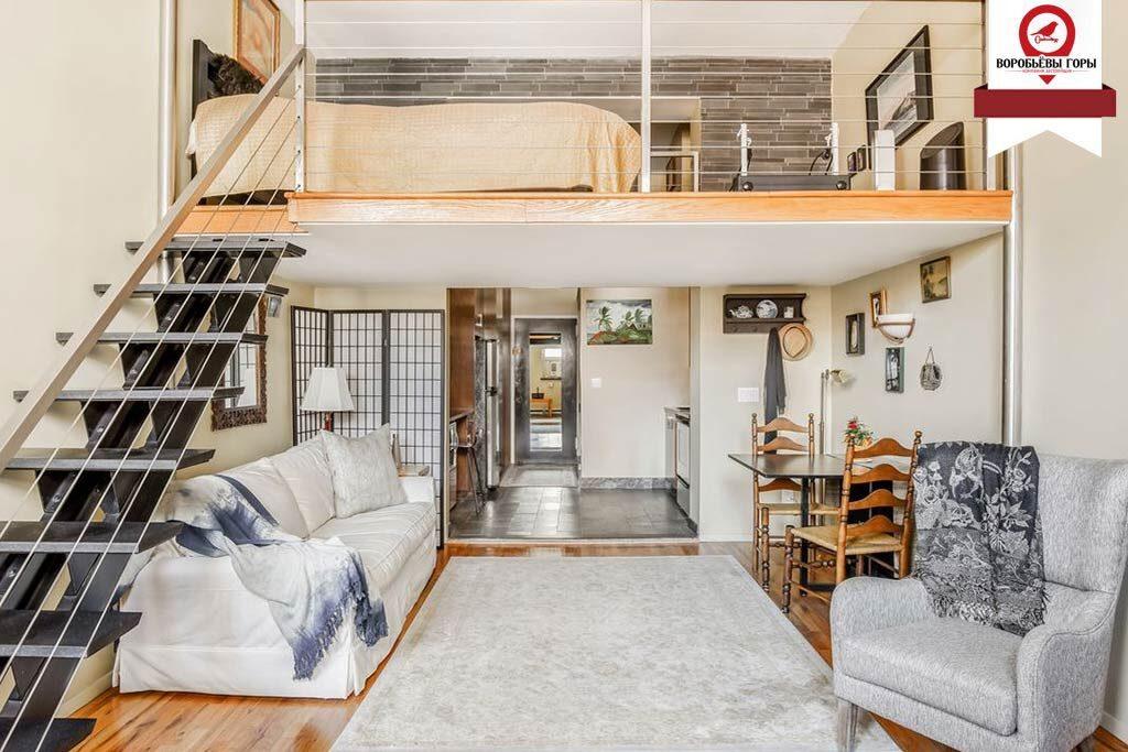 Чем квартира в новостройке лучше, чем в старом доме.