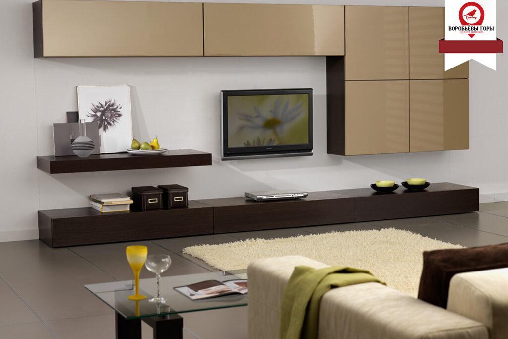 Какая мебель в квартире важнее всего