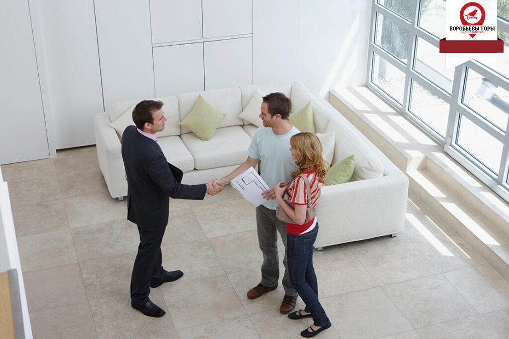 Выгодно ли сдавать квартиру?