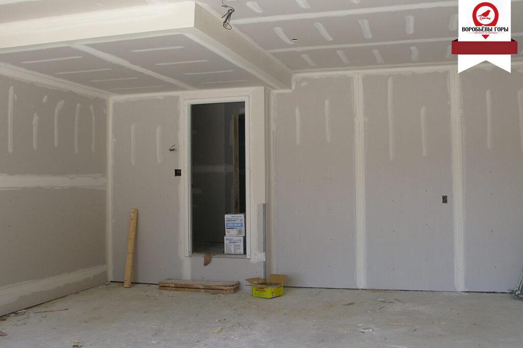 С чего правильнее всего начинать ремонт квартиры