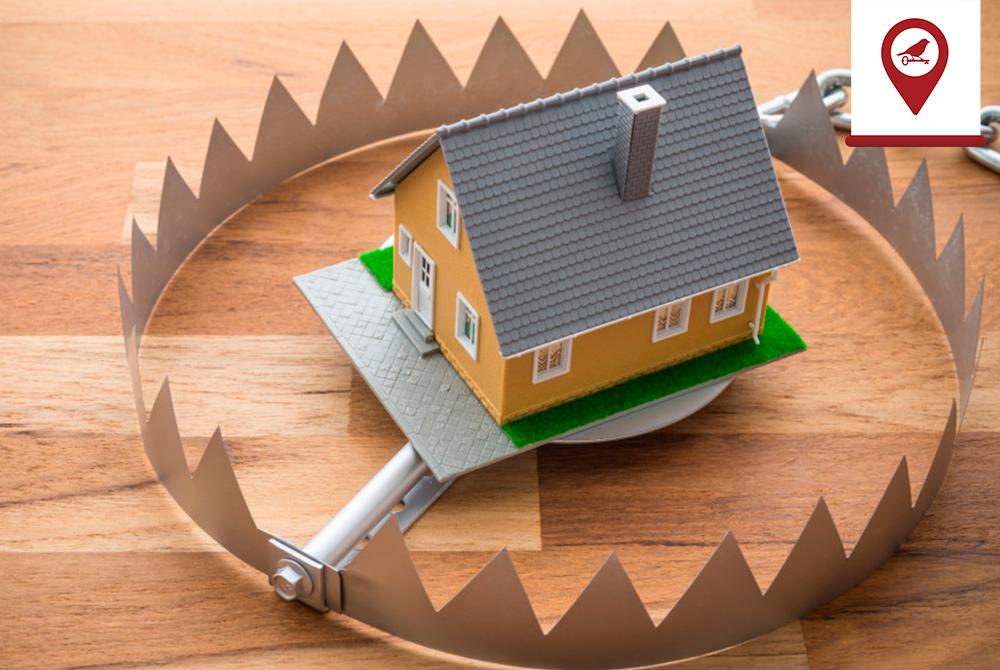 Как не попасть в строительную аферу при покупке недвижимости: лайфхак для инвесторов