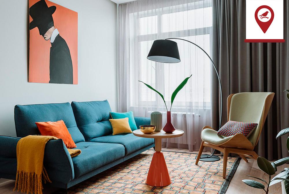 Исполнение мечты: что нужно для создания идеального дизайна квартиры